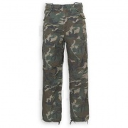 Брюки Vintage Fatigues Trousers Woodland
