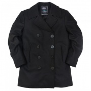 Бушлат PEA COAT LONG Nord Storm